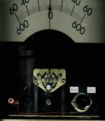 Volt Meter #1