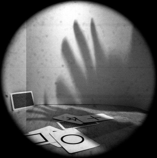 Shadow Finger